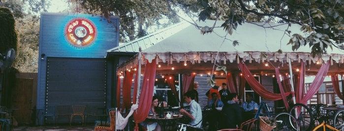 G'Raj Mahal Cafe is one of TV Food Spots: Austin Metro Area.