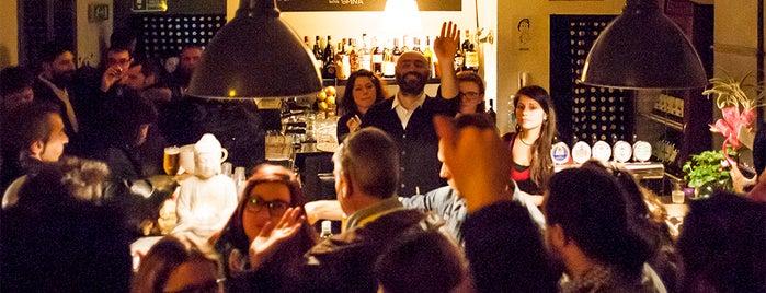 l'Altro spazio is one of Bologna.