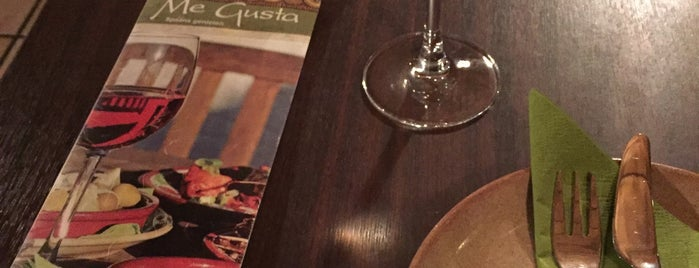 Tapas Me Gusta Den Bosch is one of Places 2 B.