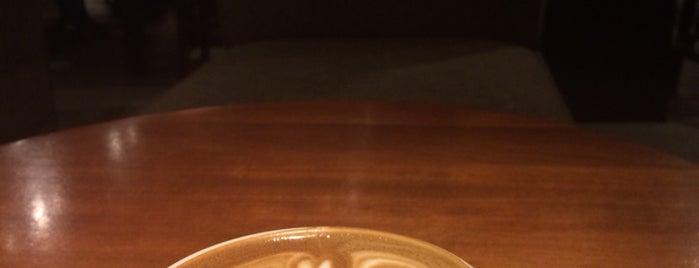 Neighborhood and Coffee is one of haruruさんのお気に入りスポット.