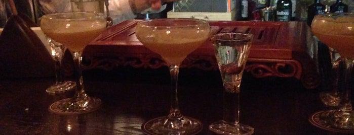 Alchemist is one of Kyiv Bars, Clubs & Restaurants.