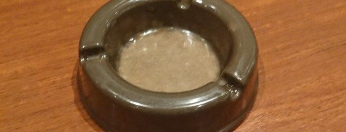 Doutor Coffee Shop is one of Lugares guardados de arakawa.