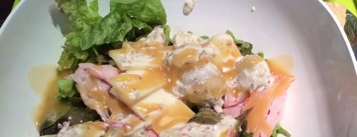 Balt is one of Healthy & Veggie Food in Paris.