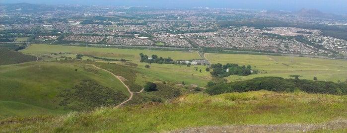 Pentland Hills Regional Park (Swanston) is one of Orte, die Taryn gefallen.