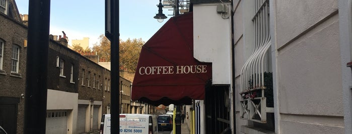 The Old English Coffee House is one of Lieux qui ont plu à Pippa.