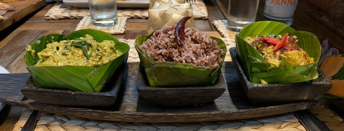 New Leaf Café is one of Siem Reap.