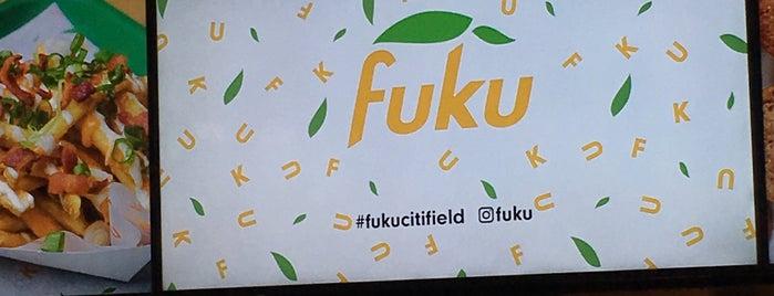Fuku is one of kevin 님이 좋아한 장소.
