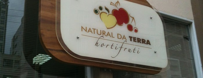 Natural da Terra is one of K.さんのお気に入りスポット.
