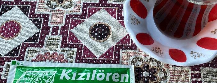 Kızılören Kekikli Et Mangal is one of Restaurant.