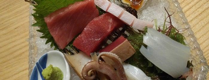 Sakanaya is one of Midtown Lunch.