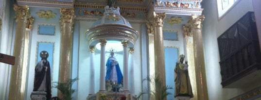 Otumba is one of Lugares favoritos de Alejandro.
