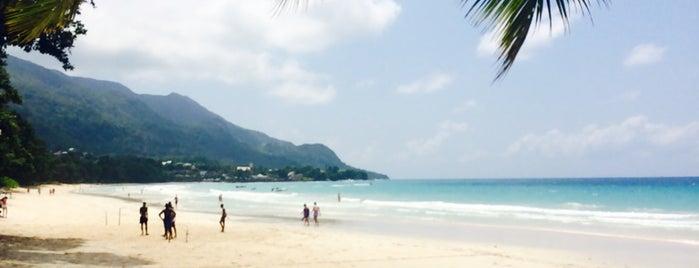 The H Resort Seychelles is one of Lugares favoritos de Nurdan.