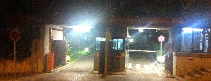 Associació del personal de La Caixa is one of สถานที่ที่ jordi ถูกใจ.