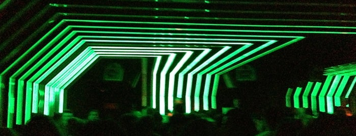 D-Edge is one of The Dopest Nightclubs Around The World.