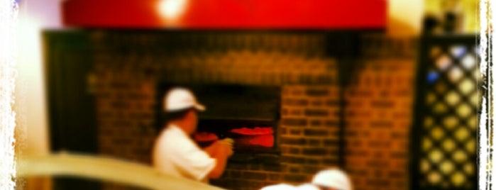 Juliana's Pizza is one of Brooklyn Beta Pizza.