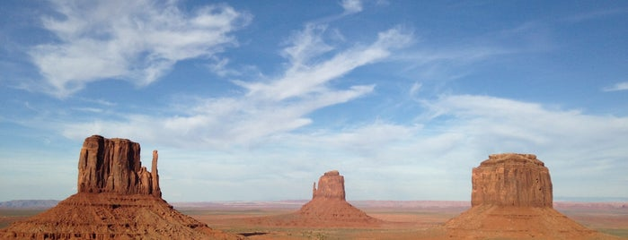 Monument Valley is one of My Little Corner of the World.