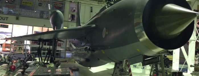 RAF Museum London is one of London - All you need to see!.
