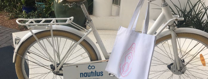 Nautilus, a SIXTY Hotel is one of Alexandraさんのお気に入りスポット.