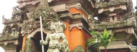 Taman Mini Indonesia Indah (TMII) is one of Guide to Jakarta Timur's best spots.