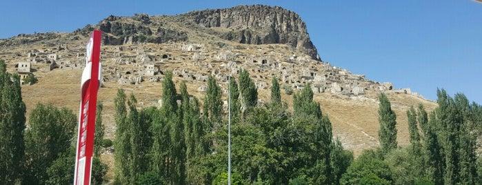 Kapadokya Hill Hotel & Spa - Luxury Boutique Hotel is one of Gidilecek.