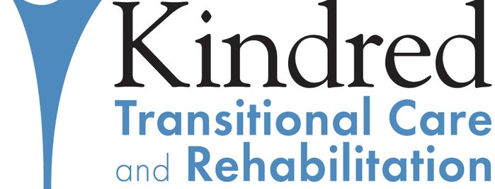 Kindred Transitional Care and Rehabilitation - Bridgewater is one of Jared's Liked Places.