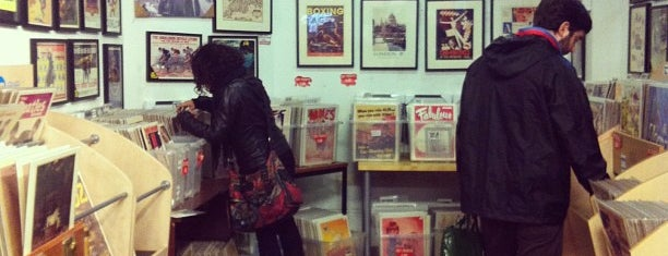 Vintage Magazine Shop is one of Must go when you are in London.
