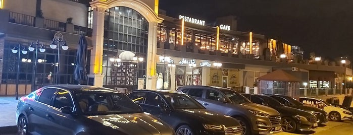 Cafe Sultanahmetli is one of اسطنبول.