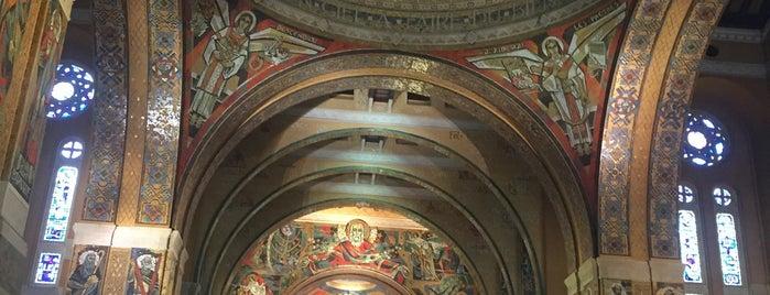 Cathédrale Saint-Pierre de Lisieux is one of Lieux qui ont plu à Maksim.