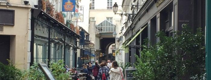 Cour du Commerce Saint-André is one of *ParisBaby! Playlist*.