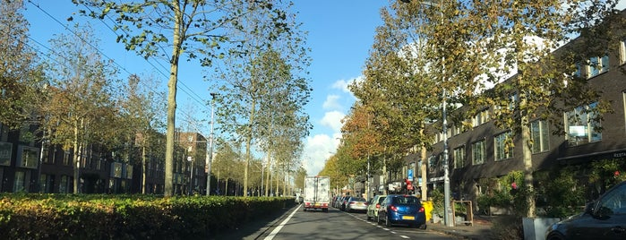 IJburg is one of Европа.