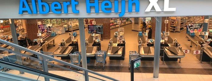 Albert Heijn XL is one of Bart's Liked Places.