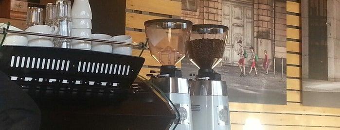 Espressofabriek IJburg is one of Amsterdam IJburg.