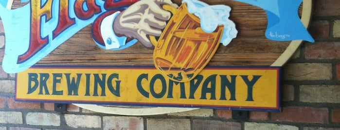Flagstaff Brewing Company is one of X-Country.