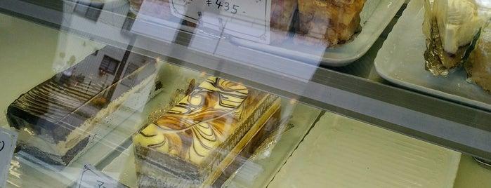 ル レガラン is one of The 20 best value restaurants in ネギ畑.