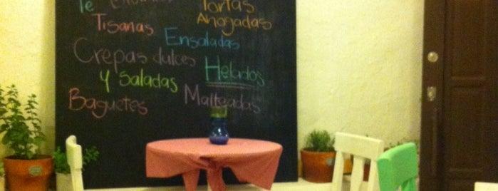Té de Querer is one of Guanajuato.