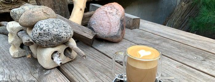 HotBlack Coffee is one of Toronto.
