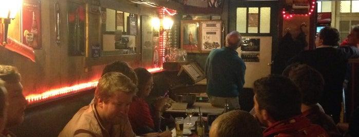 Le Ballodrome is one of Les bars de Steph G..
