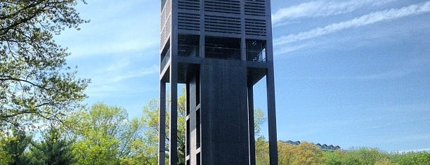 Netherlands Carillon is one of Lugares favoritos de ian.