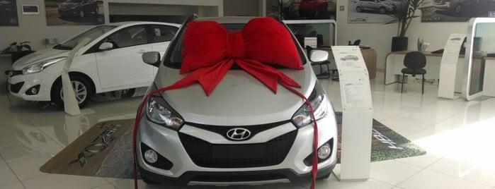 Hyundai is one of Posti che sono piaciuti a Priscilla.