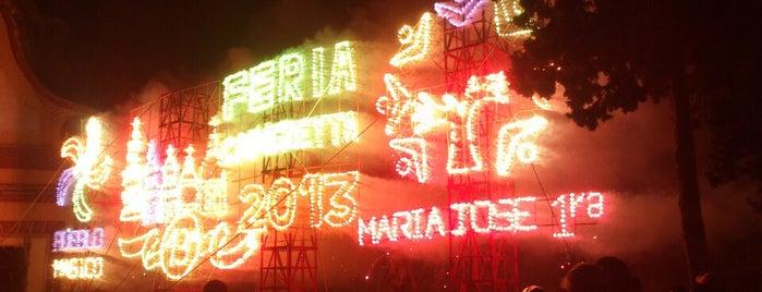 Feria Cadereyta is one of Posti che sono piaciuti a Maria.