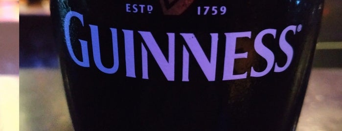 Flaherty's Irish Bar Ibiza is one of Ibiza.