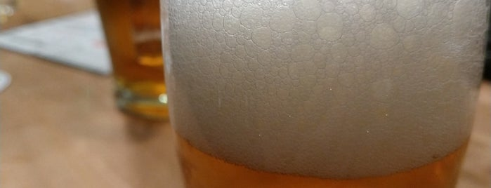 Bar Bulnes is one of สถานที่ที่ Peter ถูกใจ.