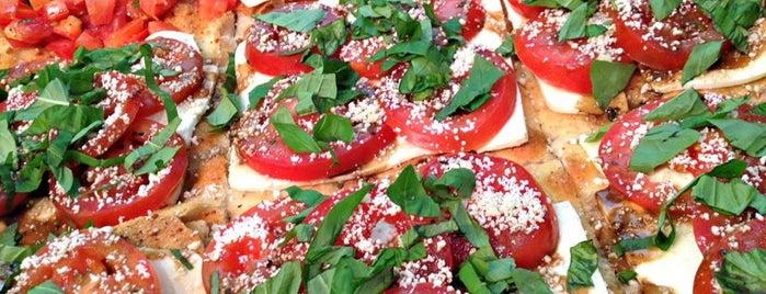 Underground Pizza is one of Work Food/Drink Ideas.