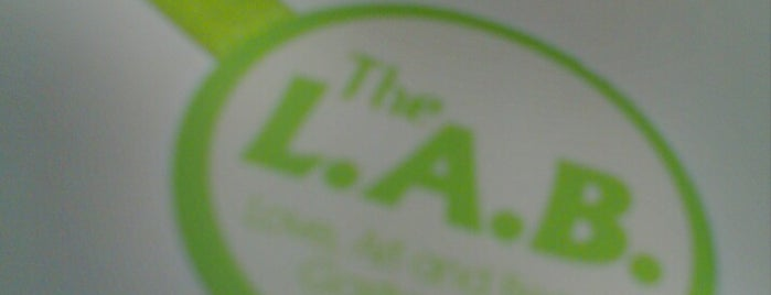 The L.A.B. Gastronomia is one of Restaurantes/Bares em BH.