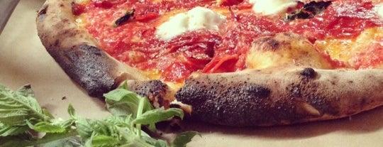 Antico Pizza Napoletana is one of The Atlanta I Know and Love, By an Atlanta Native.