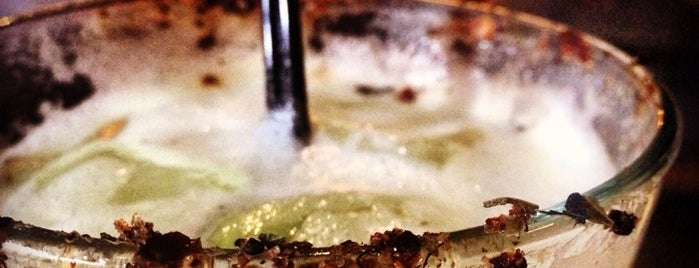 The Black Ant is one of Good cocktails.