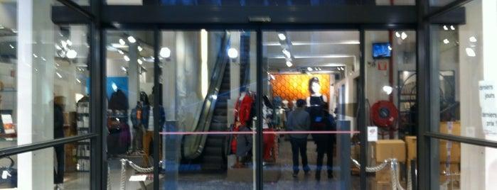 Duck is one of Shops @ Liège.