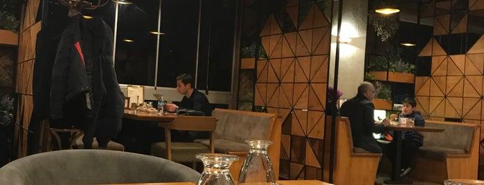 Ocakbaşı Etliekmek is one of Konya'da Café ve Yemek Keyfi.