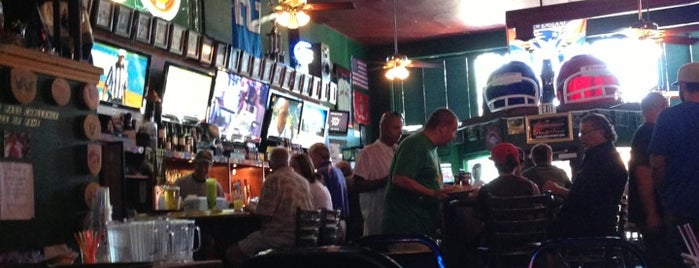 Sidelines Sports Bar & Grill is one of Oregon - The Beaver State (2/2).