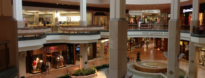 Nordstrom Saint Louis Galleria is one of Places to Visit in the STL.